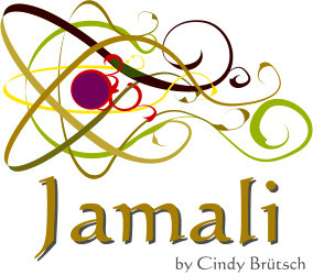 Jamali by Cindy Brütsch